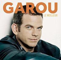Garou - Le Meilleur