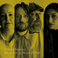 Belle And Sebastian - How To Solve Our Human Problems (Part 2) EP [Vinyl]