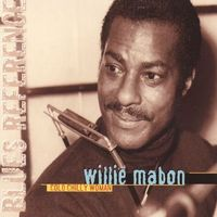 Willie Mabon - Cold Chilly Woman [Import]