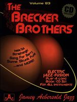 Brecker Brothers - Electric Jazz Fusion Play-Alon