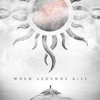 Godsmack - When Legends Rise [LP]