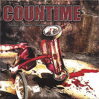 Countime - Broken Blinded Betrayed