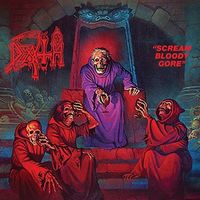 Death - Scream Bloody Gore: Reissue [Vinyl]