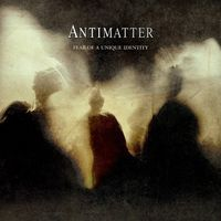 Antimatter - Fear Of A Unique Identity (W/Dvd)