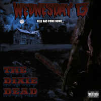 Wednesday 13 - Dixie Dead [Colored Vinyl] (Red)
