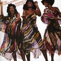 Three Degrees - Standing Up for Love