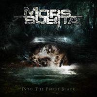 Mors Subita - Into The Pitch Black