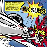 Uk Subs - Yellow Leader (Uk)