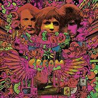 Cream - Disraeli Gears (Bonus Track) [Limited Edition] (Jpn)