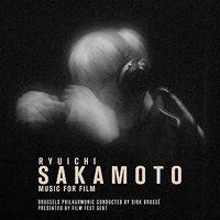 Ryuichi Sakamoto - Ryuichi Sakamoto: Music for Film