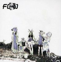 Fx - Electric Shock (Asian Edition) [Import]