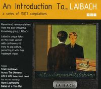 Laibach - An Introduction To [Import]