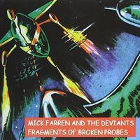 Deviants - Fragments of Broken Probes