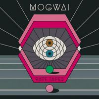 Mogwai - Rave Tapes (Uk)