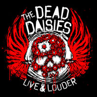 The Dead Daisies - Live & Louder (W/Dvd) (Wlp) (Wsv) (Box)
