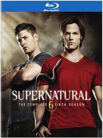 Supernatural [TV Series] - Supernatural: The Complete Sixth Season
