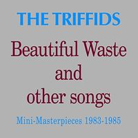 Triffids - Beautiful Waste & Other Songs: Mini Masterpieces [Import]