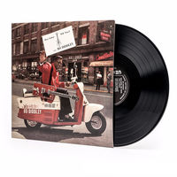 Bo Diddley - Have Guitar Will Travel [Vinyl]