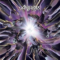 Anthrax - We've Come For You All / Greater Of Two Evils [Import]