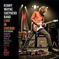 Kenny Wayne Shepherd - Live in Chicago