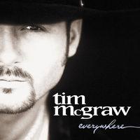 Tim Mcgraw - Everywhere [Vinyl]