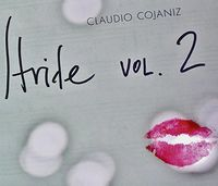 Claudio Cojaniz - Stride Vol. 2