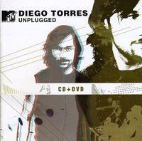 Diego Torres - MTV Unplugged (CD+DVD)