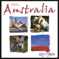 Ken Davis - Australia