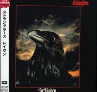 Stranglers - Raven (Bonus Tracks) (Jpn) [Remastered] (Jmlp)