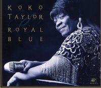 Koko Taylor - Royal Blue