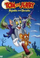 Tom & Jerry - Tom and Jerry: Hijinks and Shrieks