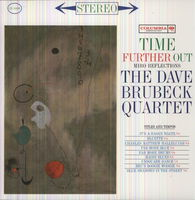 The Dave Brubeck Quartet - Time Further Out [Import LP]