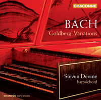 Steven Devine - Goldberg Variations