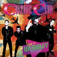 Culture Club - Live At Wembley - World Tour 2016 [Limited Edition 2LP]
