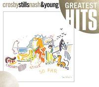 Crosby, Stills, Nash & Young - So Far