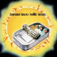 Beastie Boys - Hello Nasty: Remastered