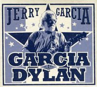 Jerry Garcia - Ladder To The Stars: Garcia Plays Dylan [Import]