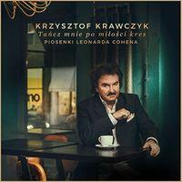 Krzysztof Krawczyk - Tancz Mnie Po Milosci Kres. Piosenki Leo (Ger)