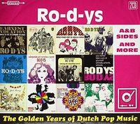 Ro-D-Ys - Golden Years Of Dutch Pop Music
