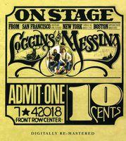 Loggins & Messina - On Stage [Import]
