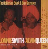 Lonnie Smith - Lenox & Seventh [Import]