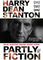 Harry Dean Stanton  - Harry Dean Stanton: Partly Fiction