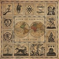 Stick To Your Guns - True View [LP]