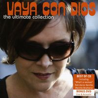 Vaya Con Dios - Ultimate Collection [Import]