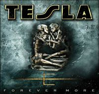Tesla - Forever More [Import]