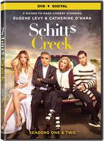 Schitt's Creek [TV Series] - Schitt's Creek: Seasons One & Two