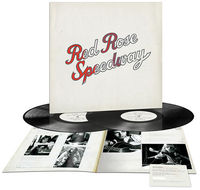 Paul McCartney & Wings - Red Rose Speedway: Reconstructed [2LP]