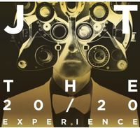 Justin Timberlake - The 20/20 Experience: 2 of 2 [Clean]