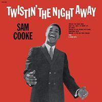 Sam Cooke - Twistin The Night Away (Uk)