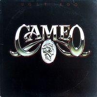Cameo - Ugly Ego (Disco Fever) [Reissue] (Jpn)